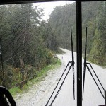 Auch Regen bringt Segen